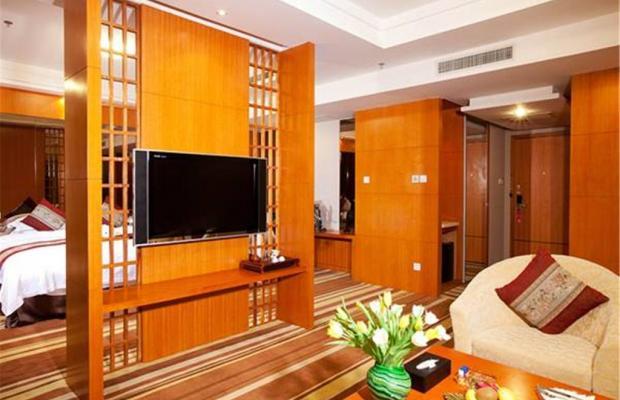 фото отеля Bayshore Hotel Dalian изображение №25