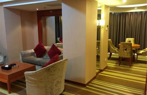 фото Bayshore Hotel Dalian изображение №2