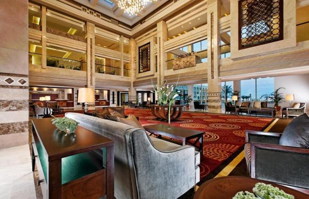 фотографии отеля Movenpick Resort Soma Bay изображение №23