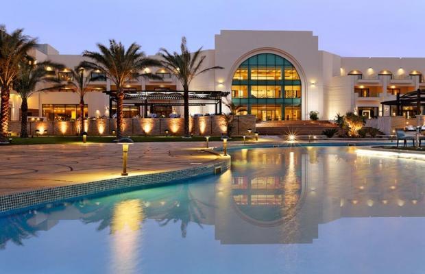фото Movenpick Resort Soma Bay изображение №18