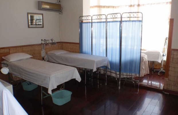 фото Dalian Concord Combine Traditional Chinese and Western Medicine Hospital изображение №18