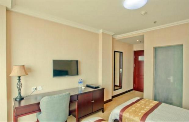 фотографии отеля Dalian HuaNeng Hotel (ex. Cyts) изображение №7