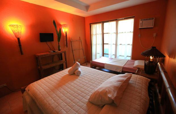 фотографии отеля Hannah Hotel изображение №27