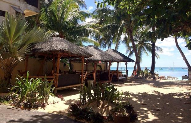 фотографии отеля Orinda Beach Resort изображение №7