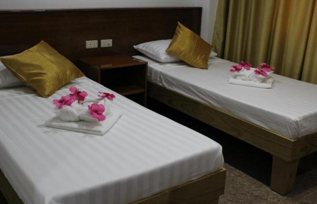 фотографии Blue Lotus Hotel изображение №24