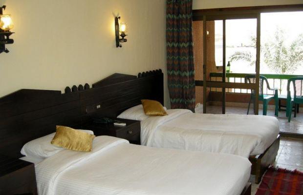 фото отеля Helnan Taba Bay (ex. Salah El Dien Taba Beach Resort; Charm Life Island View Taba) изображение №9
