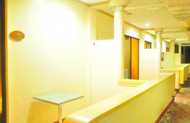 фотографии отеля Club Manila East изображение №19