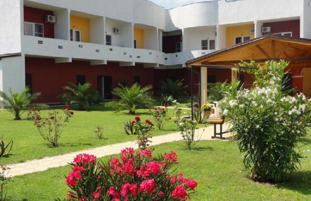 фото отеля Отель Шармат (Hotel Sharmat) изображение №1