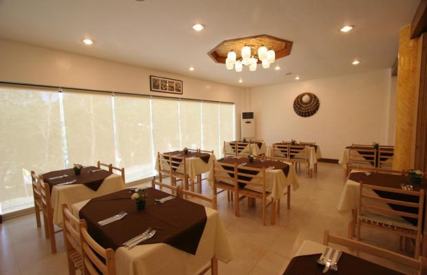фотографии отеля Coron Hilltop View Resort изображение №15