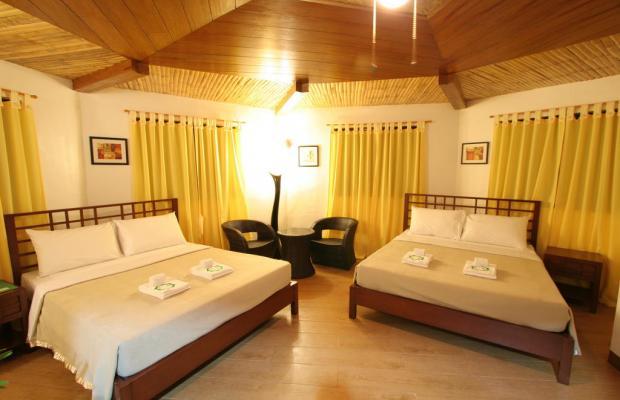 фотографии отеля Coron Hilltop View Resort изображение №11