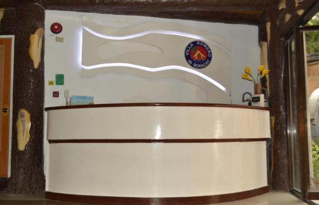 фото отеля Villa Romero de Boracay изображение №13