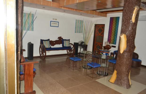 фотографии отеля Villa Romero de Boracay изображение №3