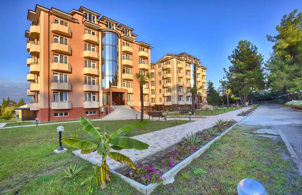 фото отеля Ирэн (Iren) изображение №1