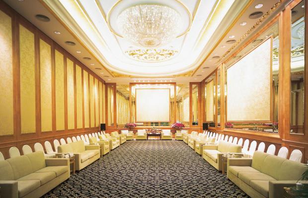 фотографии Furama Hotel Dalian изображение №16