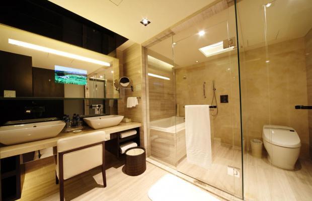 фото отеля Furama Hotel Dalian изображение №9