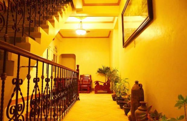 фотографии отеля Casa D' Estrella Apartelle изображение №7