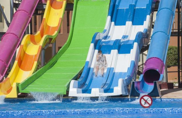 фотографии отеля Sunrise Royal Makadi Aqua Resort (ex. Sunrise Royal Makadi Resort) изображение №19