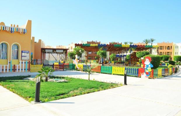фотографии отеля Sunrise Royal Makadi Aqua Resort (ex. Sunrise Royal Makadi Resort) изображение №11