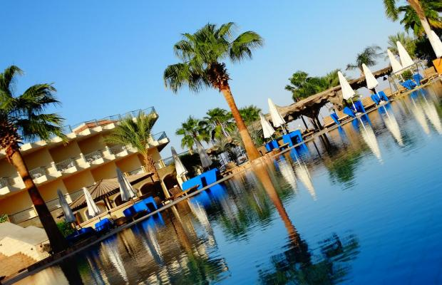 фото отеля La Playa Beach Resort Taba (ex. Sol Taba Red Sea; Sonesta Beach Resort Taba) изображение №25