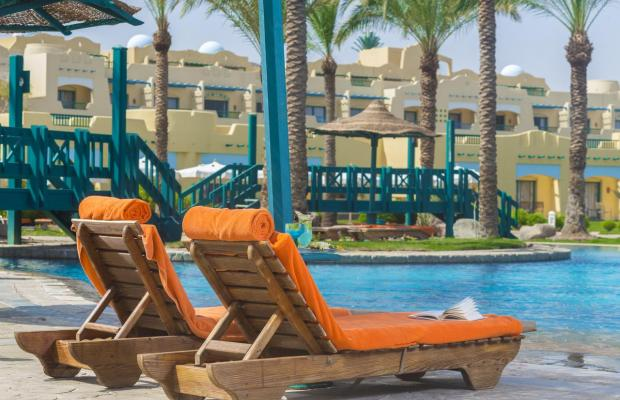 фотографии Bay View Resort Taba Heights (ex. Taba Heights Marriott Beach Resort) изображение №16