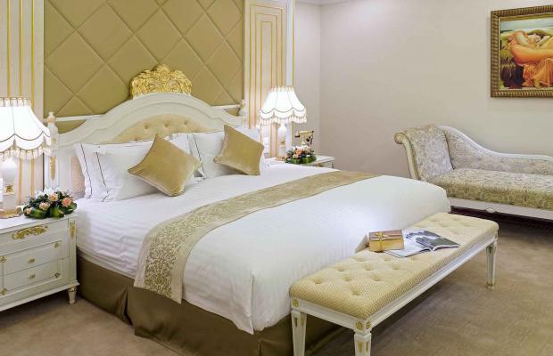 фото отеля Grand Mercure Teda Dalian изображение №5