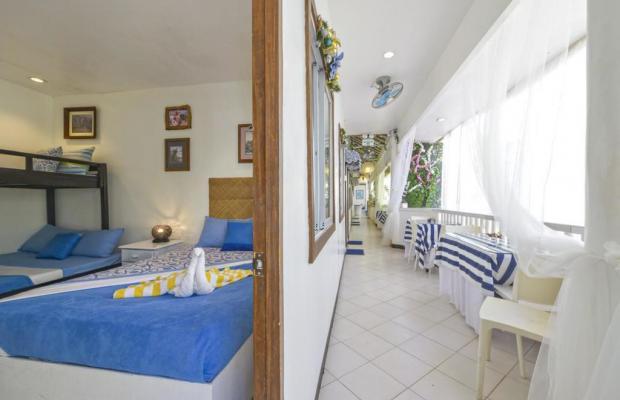 фотографии Blue Veranda Suites изображение №20