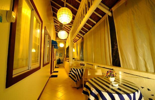 фото отеля Blue Veranda Suites изображение №17