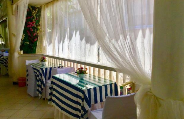 фото отеля Blue Veranda Suites изображение №9