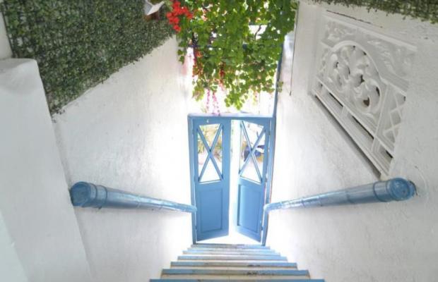 фото отеля Blue Veranda Suites изображение №5