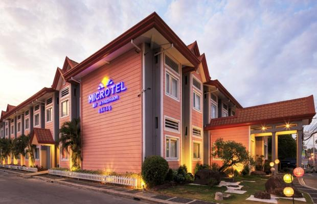 фото отеля Microtel by Wyndham Davao (ех. Microtel Inns & Suites) изображение №9