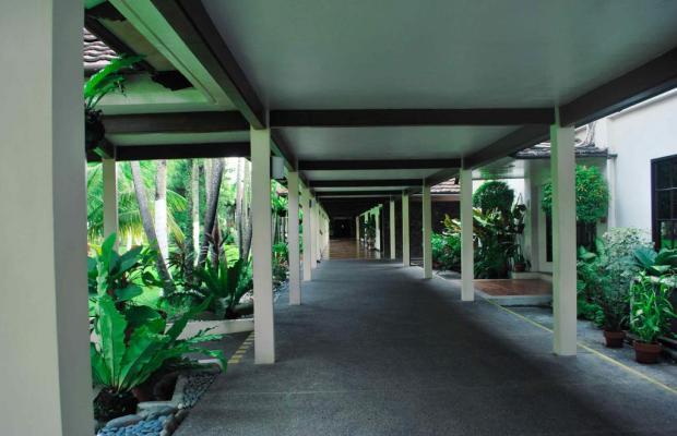 фото Waterfront Insular Hotel изображение №10