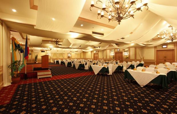 фото отеля Waterfront Insular Hotel изображение №5
