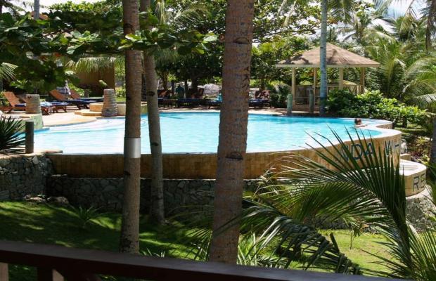 фотографии отеля Anda White Beach изображение №15