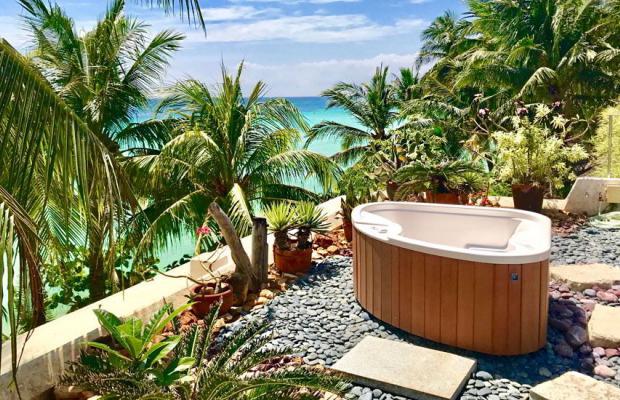 фотографии отеля Mayumi Beach Villa изображение №15