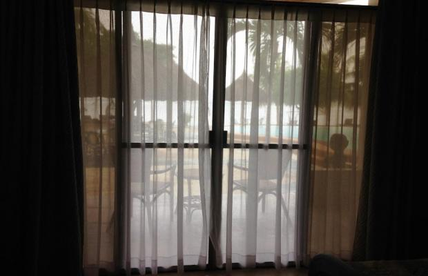 фото Linaw Beach Resort and Restaurant изображение №18