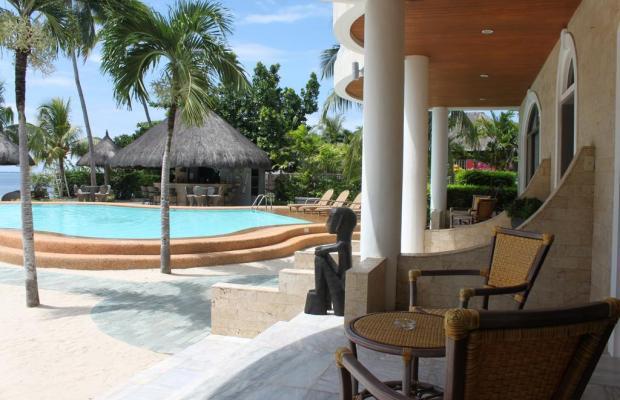 фотографии отеля Linaw Beach Resort and Restaurant изображение №11