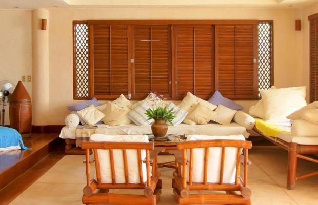 фотографии отеля Villa Kaloo изображение №7