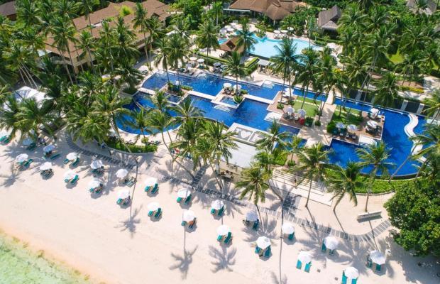 фото Henann Resort Alona Beach (ex. Alona Palm Beach Resort) изображение №2