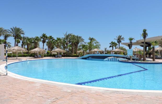 фото отеля Coral Resort Nuweiba (ех. Hilton Nuweiba Coral Resort) изображение №33