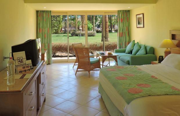 фото отеля Coral Resort Nuweiba (ех. Hilton Nuweiba Coral Resort) изображение №9