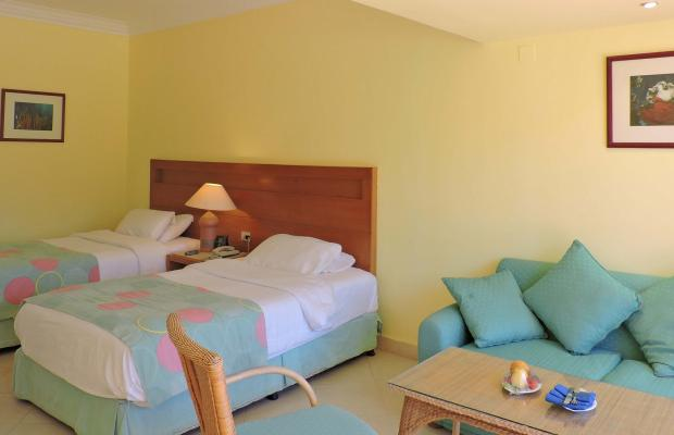фото Coral Resort Nuweiba (ех. Hilton Nuweiba Coral Resort) изображение №2