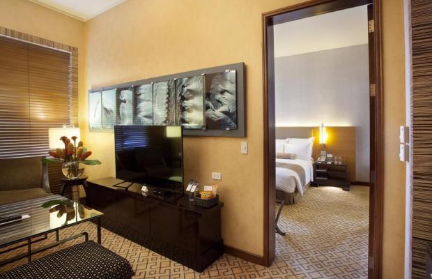 фото Cebu City Marriott изображение №14