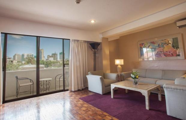 фото отеля Cebu Grand изображение №17