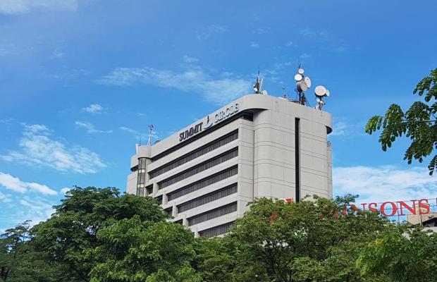 фото Summit Circle (ex. Cebu Midtown) изображение №2