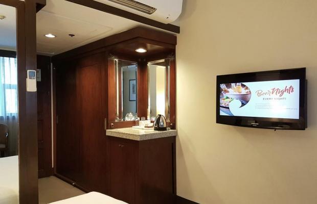 фотографии отеля Cebu Parklane International  изображение №27