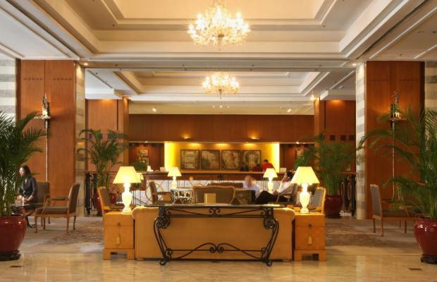 фотографии отеля Swish Hotel изображение №15