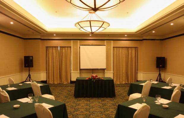 фотографии отеля Swish Hotel изображение №11
