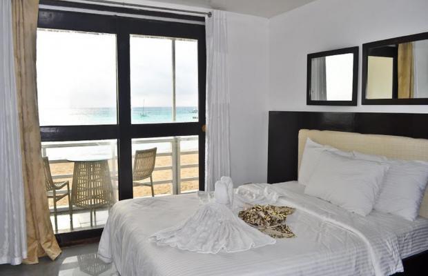 фотографии отеля The Beach House Boracay изображение №11