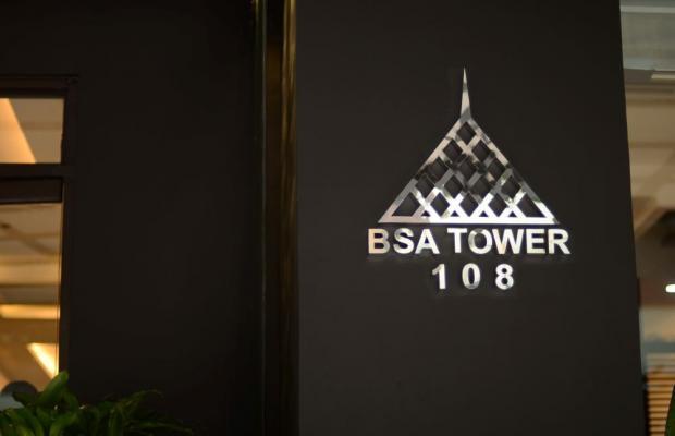 фотографии отеля BSA Tower изображение №7