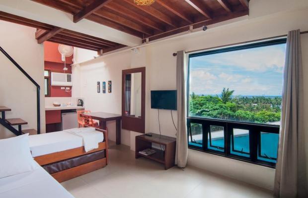фотографии Agos Boracay Rooms + Beds изображение №8